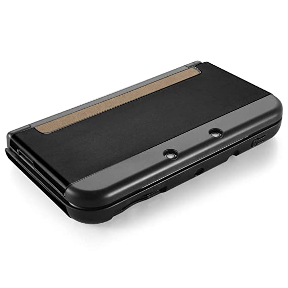 Amazon.com: TNP 3DS XL - Carcasa rígida de plástico y ...