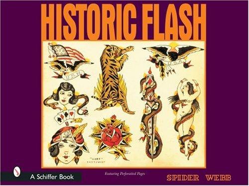 Historic Flash from Schiffer Publishing