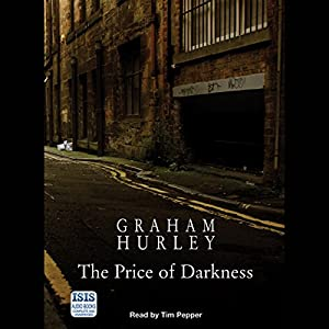 The Price of Darkness Audiobook