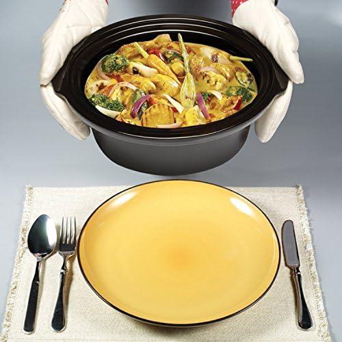 Slow Cooker - Robot de Cocina (48709A): Amazon.es