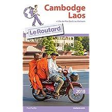 CAMBODGE LAOS 2018