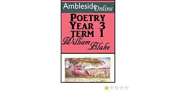 Amazon Amblesideonline Poetry Year Three Term One Ebook