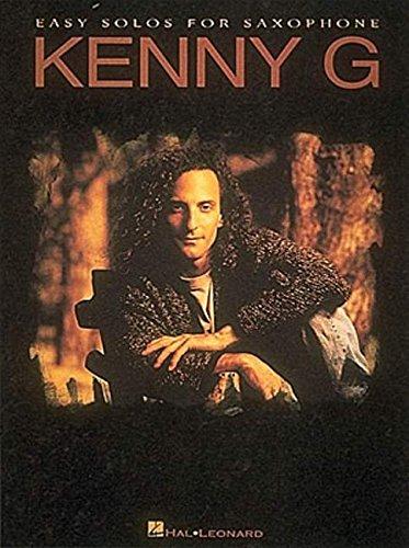 kenny g sheet music - 4