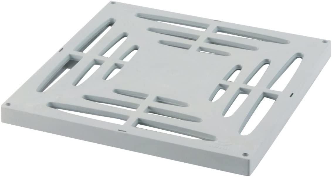 Adequa RER-4040-G Rejilla Reforzada, 4 x 40 cm