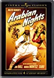 Arabian Nights (Universal Cinema Classics)