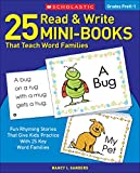 25 Read & Write Mini-Books That Teach Word - Best Reviews Guide