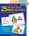 25 Read and Write Mini-Books That Tea...