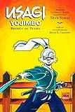 Usagi Yojimbo Volume 23: Bridge Of Tears (Usagi Yojimbo (Dark Horse))