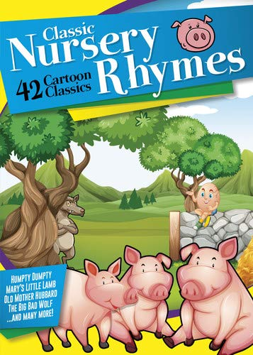 Classic Nursery Rhymes Includes Bonus
