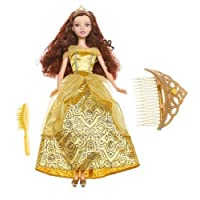 Princesa gema de disney: belle