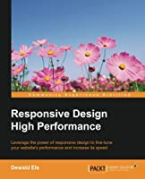 Responsive Design High Performance Front Cover