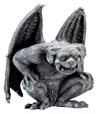 Roaring Gargoyle - Collectible Figurine Statue Sculpture Figure