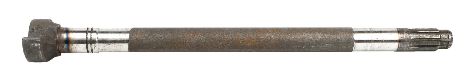 World American WA05-5188 Right Hand Trailer Axle Camshaft by World American