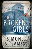 The Broken Girls	 by  Simone St. James in stock, buy online here