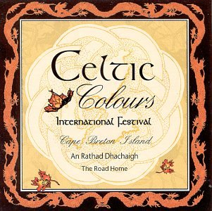 Celtic Colours Int'l Home New sales Festival: low-pricing Road