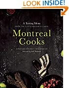 #9: Montreal Cooks: A Tasting Menu from the City's Leading Chefs