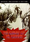The Cabinet of Dr. Caligari [USA] [DVD]