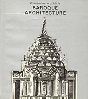 baroque architecture characteristics list