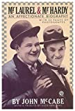 img - for Mr. Laurel and Mr. Hardy (Plume) by John McCabe (1985-11-01) book / textbook / text book