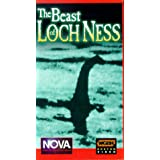 Nova: Beast of Loch Ness
