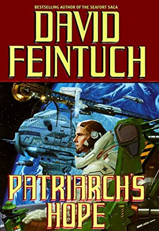 book cover of Patriarch\'s Hope