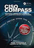 img - for CISO COMPASS: Navigating Cybersecurity Leadership Challenges with Insights from Pioneers book / textbook / text book