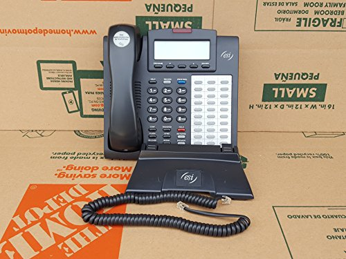 Digital Key Telephone - ESI 48-Key Feature Digital Phone