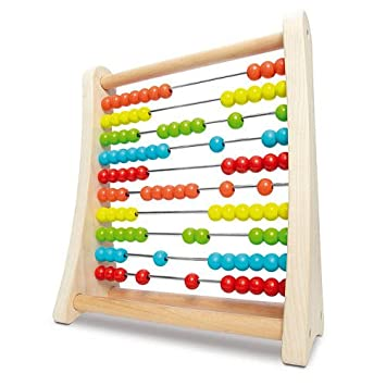 Imaginarium Abacus - Hands On Learning Toy by Toys R Us