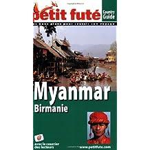 MYANMAR BIRMANIE 2007