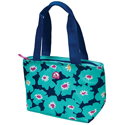 quilted cooler tote - 7