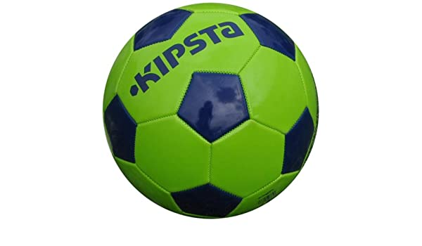 Kiptsta T5 - Balón de fútbol y ocio, resistencia 2500 tiros ...