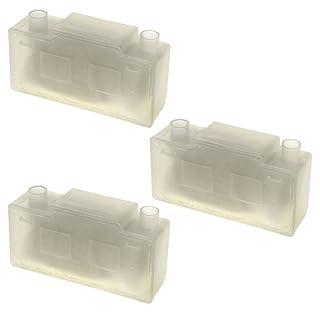 Spares2go Anti escala cartucho de filtro para Morphy Richards 4223642241generador de vapor de hierro (Pack de 3)