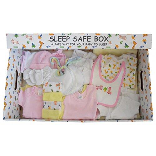 Sleep Safe Baby Starter Set