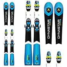 2016 Dynastar Team Pro Open Jr Race Skis Flat (no race plate or bindings)