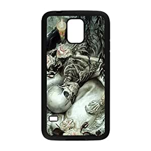 SVF Skull Phone Case for samsung galaxy S5 Case
