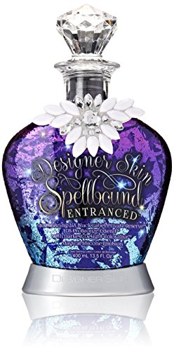 Designer Skin Spellbound Entranced Tanning Bed Lotion 13.5 o