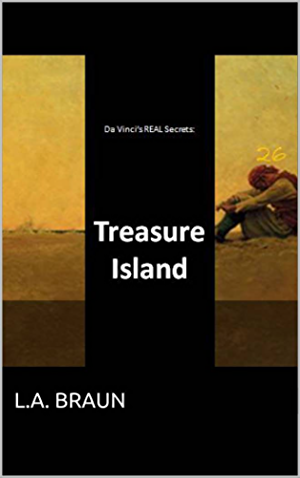 Da Vinci's REAL Hidden Secrets: TREASURE ISLAND
