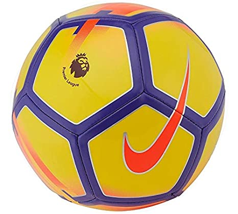 Nike Pitch Pallone da calcio Premier League 2017 b26b2f32c8fb