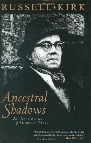 Ancestral Shadows: An Anthology of Ghostly Tales PDF