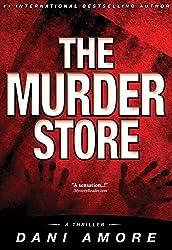The Murder Store: A Suspense Thriller (Wallace Mack Thriller Book 2)