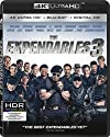 The Expendables 3 [4k Ultra Hd + Blu-ray + Digital Hd] (2pc) [Blu-Ray ULTRA HD]