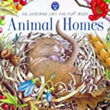 Animal Homes, Judy Tatchell, 074603315X