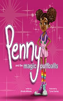Penny Magic Puffballs Alonda Williams ebook