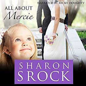 All About Mercie Audiobook