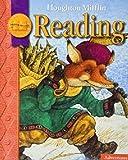 Houghton Mifflin Reading: Anthology Adventures, Grade 2.1