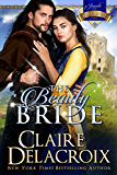 The Beauty Bride (The Jewels of Kinfairlie Book 1) (English Edition)