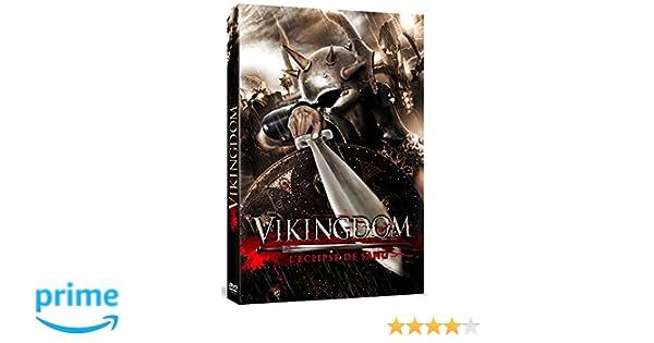 Vikingdom - Leclipse de sang [Francia] [DVD]: Amazon.es ...