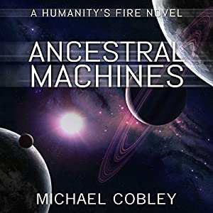 Ancestral Machines Audiobook