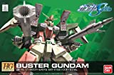 Bandai Hobby R03 Buster Gundam Remaster HG Bandai