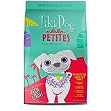 #8: Tiki Dog Aloha Petites Dry Dog Food Fish Luau 3.5 lb bag